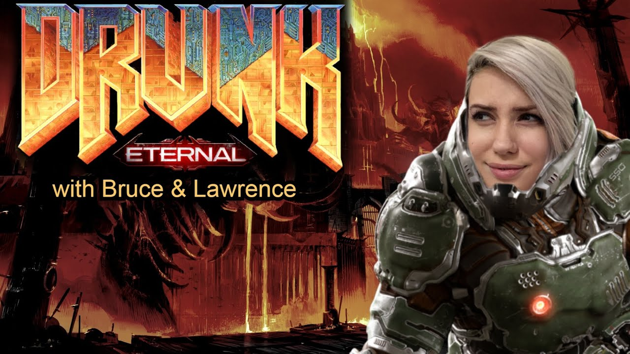 Drunk Doom Eternal Nightmare Difficulty W Bruce Greene Lawrence Sonntag Youtube Get all the lyrics to songs by lawrence sonntag and join the genius community of music scholars to learn the meaning behind the lyrics. drunk doom eternal nightmare difficulty w bruce greene lawrence sonntag