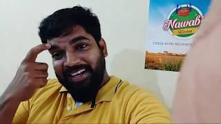 Nawabs Live /Khwaja Bhai /Nawabs Kitchen
