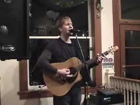 I Remember ( Damien Rice Cover ) by Loren Radis
