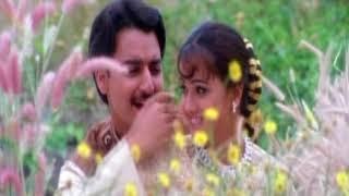 Anarkali Adiyea Anarkali  | Tamil  Song | Varushemellam vasantham | Kunal | Anitha