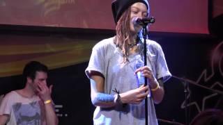 про битву экстрасенсов и слух , Alai Oli live NSK 17.02.2013