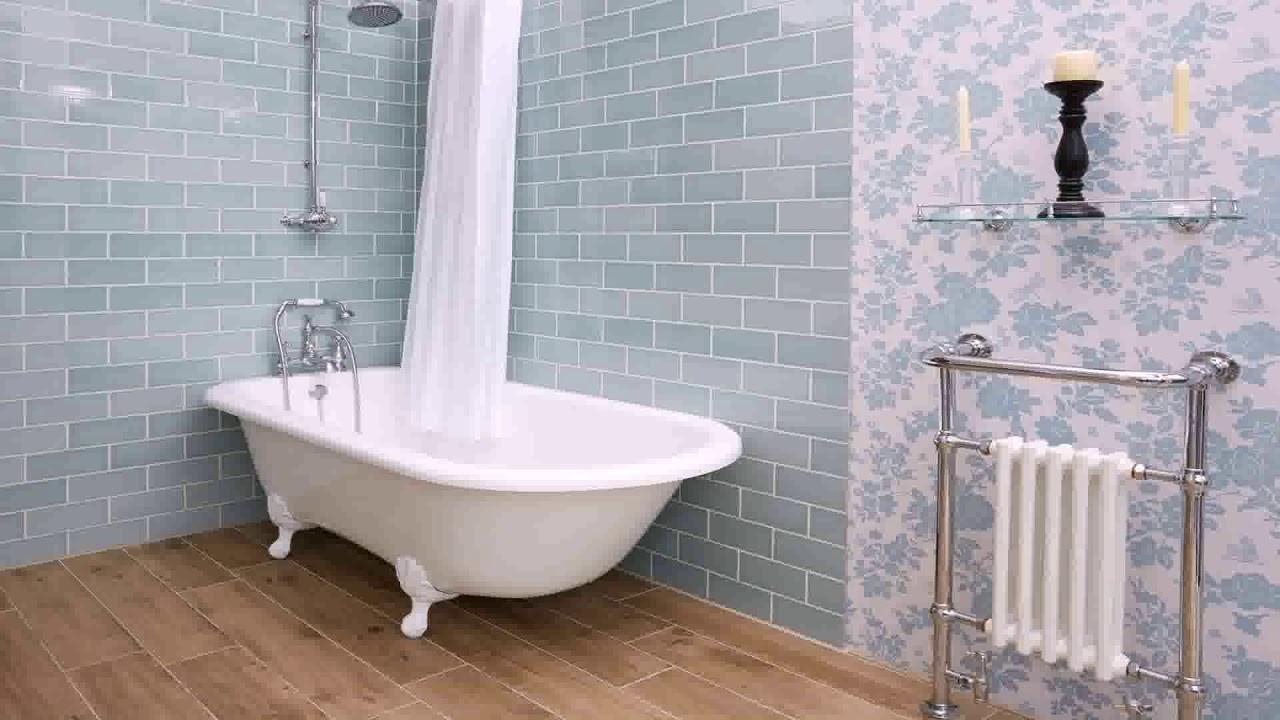 Kitchen Wall Tiles Alternative - YouTube