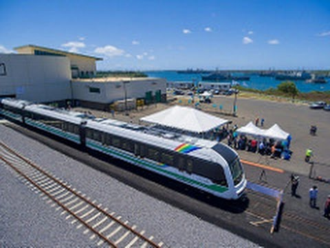 A New HART for Hawaii - Potential for Rail?