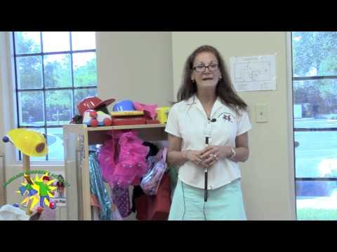Preschool Parkland FL - Preparing Child For Enrollment / Transition by preKschool
