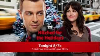 Video Hitched for the Holiday - Tonight (8pm/7c) download MP3, 3GP, MP4, WEBM, AVI, FLV Agustus 2017