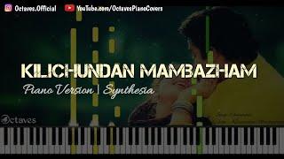 Kilichundan Mambazham   Onnamkili   Piano Tutorial   Octaves   6537