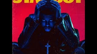 The Weeknd- Sidewalks feat. Kendrick Lamar LYRICS (explicit)