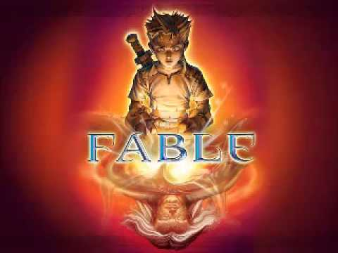 Fable The Lost Chapters Soundtrack-  Lookout Point Extended