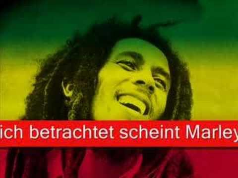 Bob marley - Weed