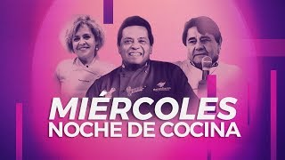 La Noche es Nuestra - Coco Pacheco, Paula Larenas y Marco Barandiarán | Capítulo 6 de marzo