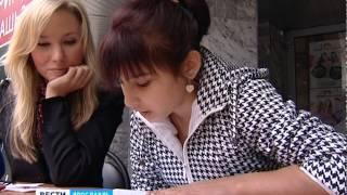 Во Дворце Молодежи проверили технику чтения у взрослых