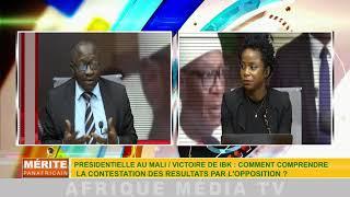 Présidentielle au Mali : comment comprendre la contestation de l'opposition avec Me Janvier Momo ?