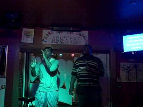 Nelly's Air Force Ones - Karaoke