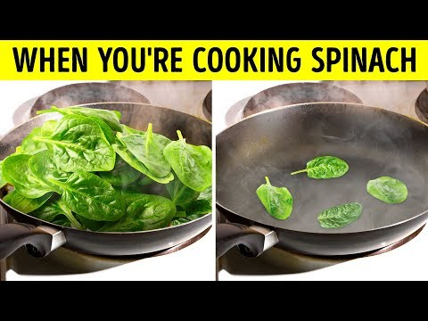 23 KITCHEN HACKS AND TRICKS THAT WILL BLOW YOUR MIND