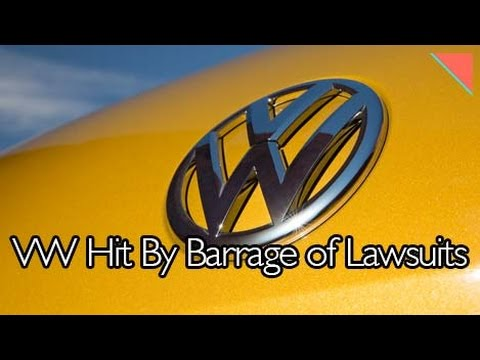 More Problems for VW, Auto Insurance Disruptors - Autoline Daily 1949