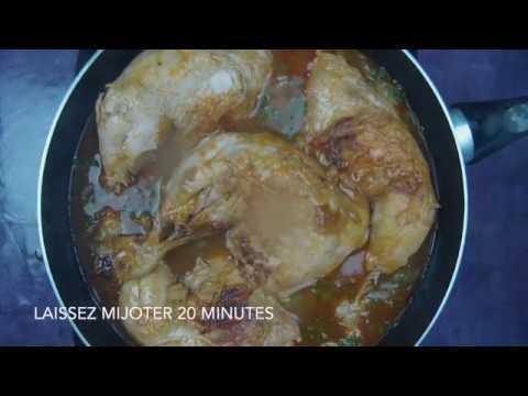 poulet-chasseur-et-ses-mille-feuilles-de-pommes-de-terre