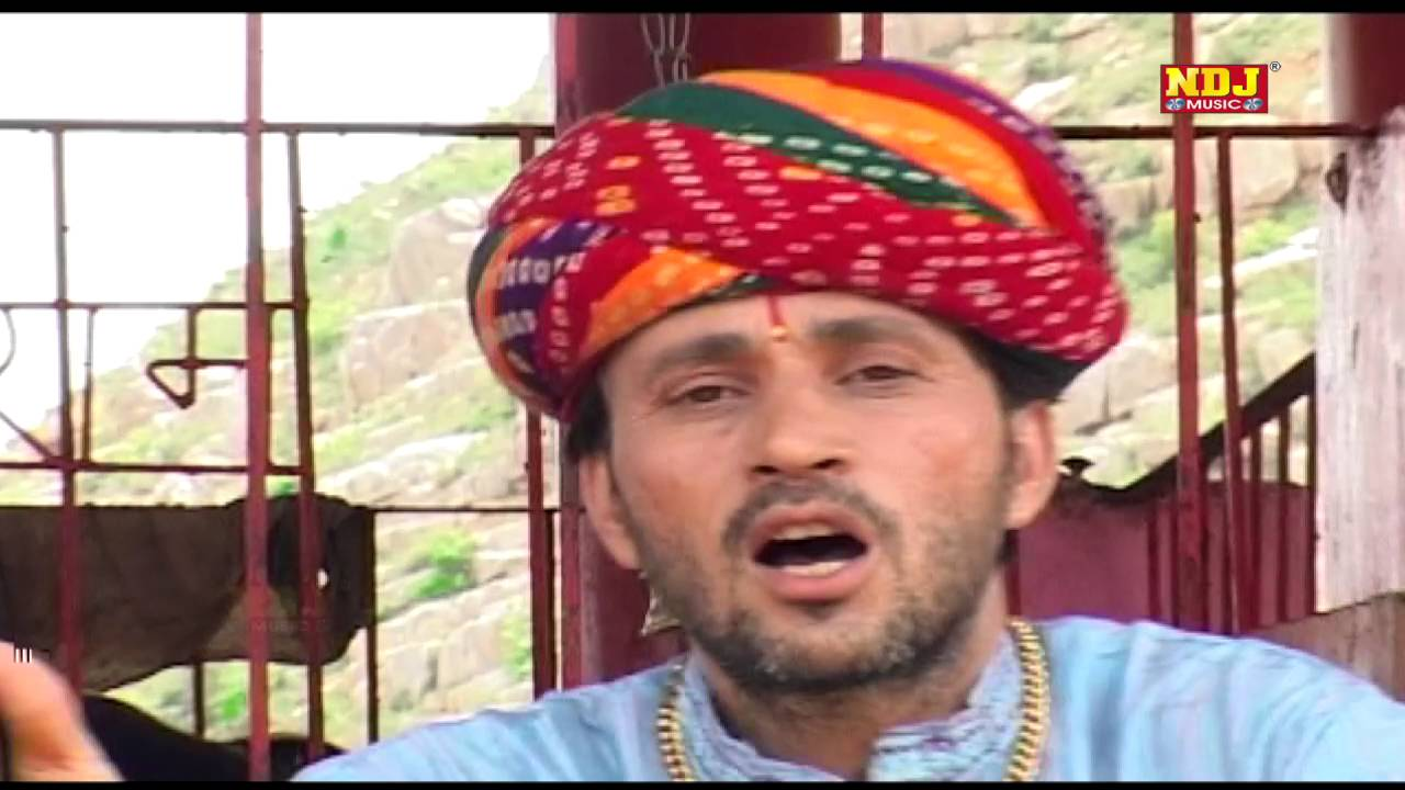 New Mohan Ram Bhajan / Hamare Ghar Kade NA Aave Baba / Kali Kholi Bhajan / Ndj Music