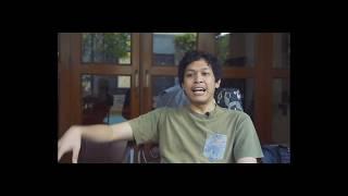 Interview Jam Makan Siang: Hindia