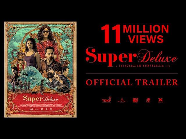 Super Deluxe: What Thiagarajan Kumararaja's Tamil film