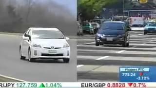 видео Автоблог, автоновости, информация об автомобилях