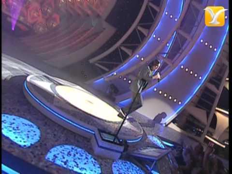 Juanes, Y Es Por Ti, Festival De Viña 2005