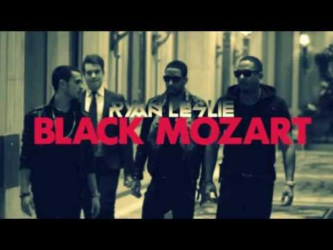 Ryan Leslie - Black Flag ( Fast Version )