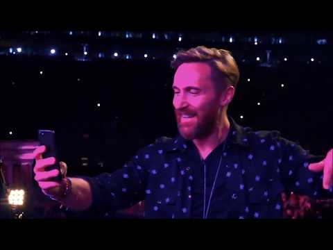 David Guetta - Mi Gente (Tomorrowland 2017)