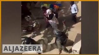 Download Video 🇸🇩 Sudan protests: Amnesty decries government attack on hospital | Al Jazeera English MP3 3GP MP4