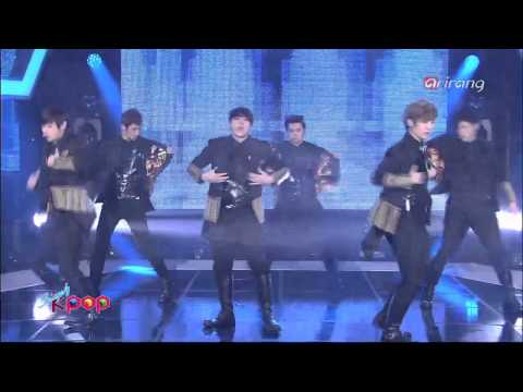 ♬ C-Clown - Far Away...(멀어질까봐) [Simply K-Pop]