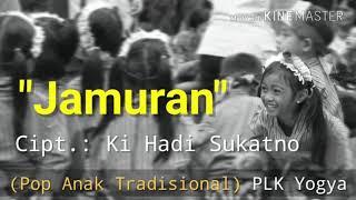 Jamuran - Pop Anak Tradisional (PLK Yogya) - Audio