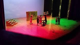 Publication Date: 2018-06-27 | Video Title: (話劇表演) - 佛教普光學校《香海正覺蓮社聯校畢業典禮20