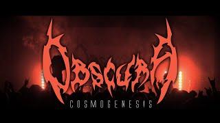 Смотреть клип Obscura - Centric Flow