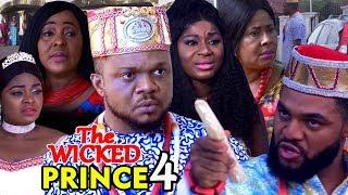THE WICKED PRINCE SEASON 4 - (New Movie) Nigerian Movies 2019 Latest Full Movies