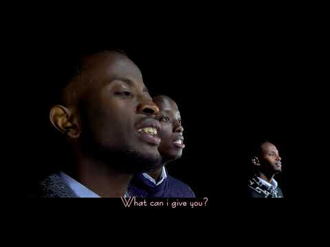 Wanshiye Iki by Messengers Singers (Official Video 2018)