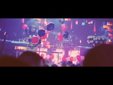 Malina Night Club Haifa 31.1.14  Birthday Party (official aftermovie)