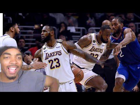 Lakers best option kawai leonard