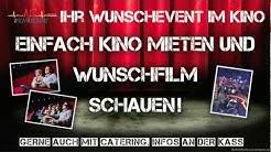 Kinospot: Neue Filmbühne Lichtenfels - Ihr Wunschevent im Kino