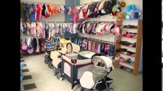 видео Розничный интернет-магазин детских товаров