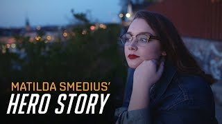 Overwatch Presents: Matilda Smedius Hero Story