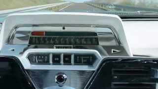 1959 Mercury,  on the Road