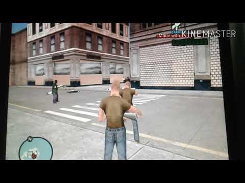 Gta Underground Snapshot 30 Liberty City Vice City And Carcer