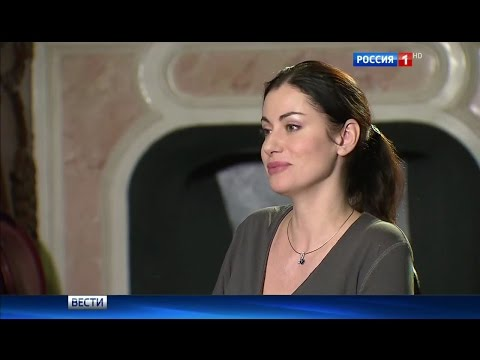 Анна Ковальчук о 16-м сезоне сериала Тайны следствия