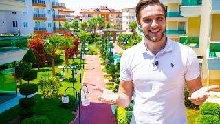 Квартира пентхаус 690 евро за м2! Недвижимость в Турции, в Алании.