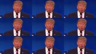 Donald Trump - Bing Bing Bong Bong Remix