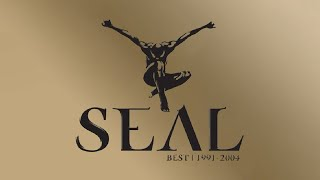 Seal - Kiss From A Rose (Official Audio)