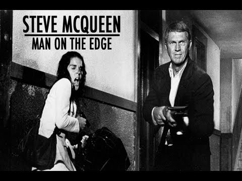The Hollywood Collection: Steve McQueen  Man on the Edge