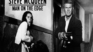 The Hollywood Collection: Steve McQueen - Man on the Edge