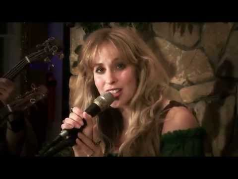 Blackmore's Night - Christmas Eve (English Version) // Official Music Video