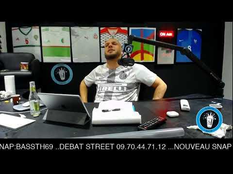 Diffusion en direct de Bassem Du 12/04/19 DEBAT LIBRE partie 2
