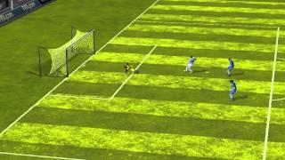 FIFA 14 iPhone/iPad - David Luis сдох после подката!!!(, 2014-10-03T07:51:00.000Z)